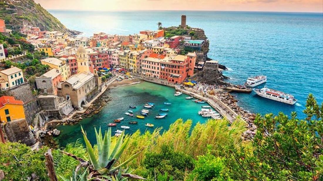 Αυτά είναι τα μέρη του κόσμου με τον περισσότερο τουρισμό