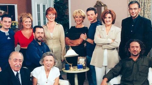 Τα Εγκληματα: Πώς είναι σήμερα οι ηθοποιοί της σειράς;
