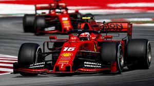 Τώρα μπορείς κι εσύ να πιλοτάρεις μία Formula 1