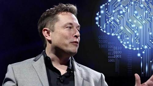 O Elon Musk μας βάζει έναν υπολογιστή μέσα στον εγκέφαλο