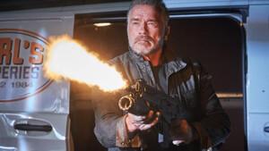 Arnold Schwarzenegger: Μήπως ήρθε η ώρα να τον δούμε κατάσκοπο;
