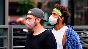 Ήρθε επιτέλους η ώρα να πάρεις μία μάσκα της προκοπής