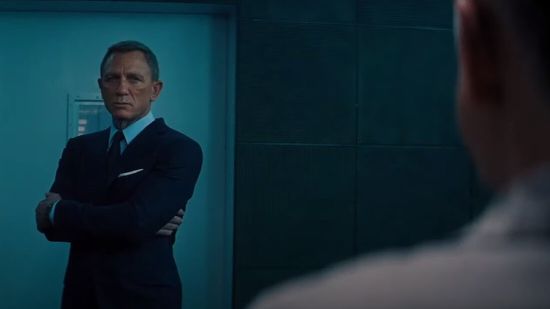 No Time to Die: James Bond και Blofeld συμμαχούν