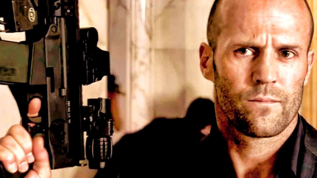 Jason Statham: Επανέρχεται δυναμικά με τη ματιά του Guy Ritchie