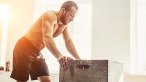 4 σημάδια ότι χάνεις μυϊκή μάζα αντί για λίπος