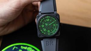 Αυτό το ρολόι έχει κάτι από το Top Gun