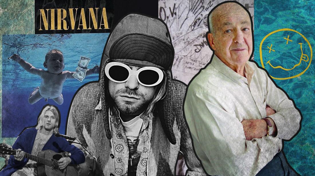 «Για μένα ο θάνατος του Kurt Cobain είναι ανθρωποκτονία»