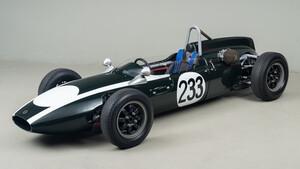 Τώρα μπορείς κι εσύ να γκαζώσεις με τη Formula του Steve McQueen