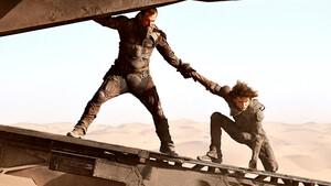 Dune: Το επίσημο trailer έφτασε κι αποκαλύπτει ένα sci-fi έπος