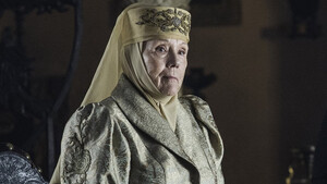 H Dame Diana Rigg ήταν κάτι παραπάνω από την Olenna Tyrell