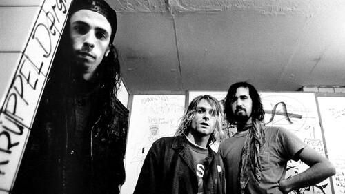 Γιατί ο Cobain μισούσε τόσο πολύ το Smells Like Teen Spirit;