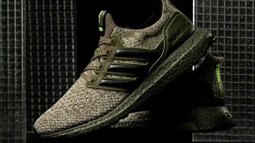 Αυτά τα sneakers θα τα φόραγε ακόμα και ο Yoda