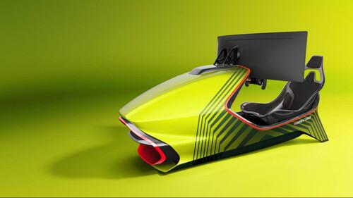 Τώρα μπορείς κι εσύ να πιλοτάρεις μία Aston Martin