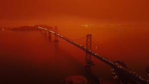 H Αποκάλυψη ξεκινάει από το San Francisco