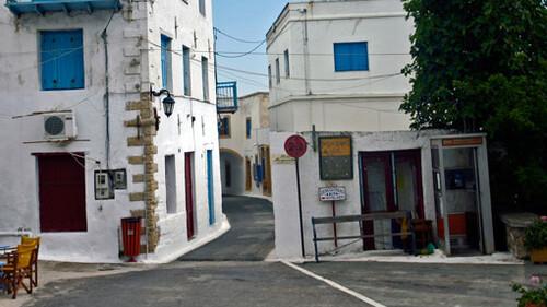 To πιο σοφιστικέ νησί στον κόσμο είναι ελληνικό