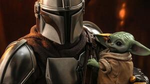 The Mandalorian: Mando και Baby Yoda επιστρέφουν