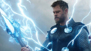 O Chris Hemsworth δεν θα εγκαταλείψει έτσι εύκολα τον Thor