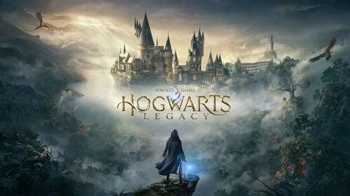 Το Hogwarts Legacy θα γίνει το απόλυτο Harry Potter παιχνίδι