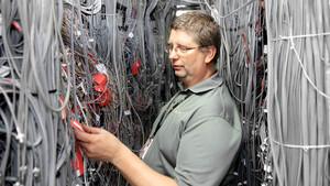 Το internet ζει σε ένα τεράστιο ξενοδοχείο στο Μανχάταν