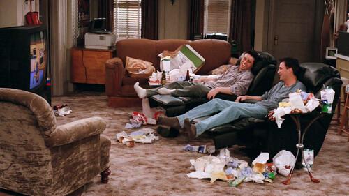 6 ταινίες για να απολαύσεις το Σαββατοκύριακο στο σπίτι