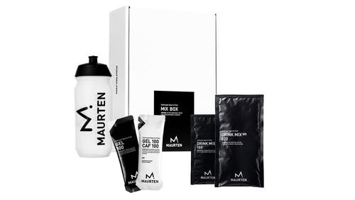 Διαγωνισμός: Κερδίστε το Mix Box με τα συμπληρώματα ενέργειας της Maurten!