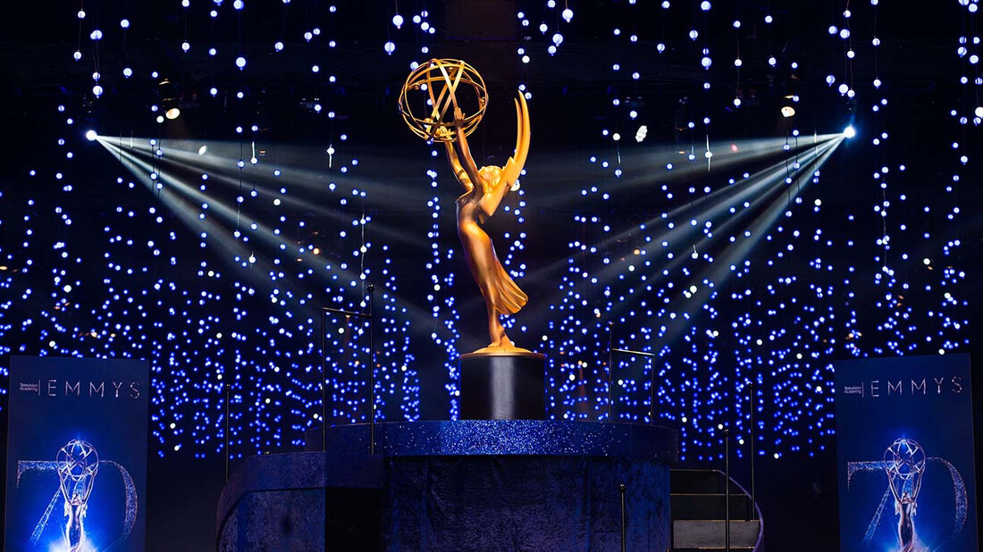 Οι μεγάλοι νικητές των φετινών Emmy's 2020