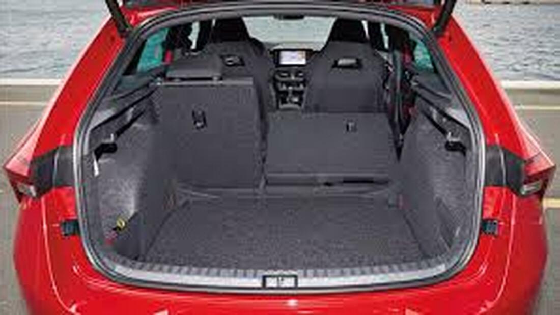 Προσοχή: Αυτό κάνεις και καταστρέφεις το πορτμπαγκάζ του αυτοκινήτου σου
