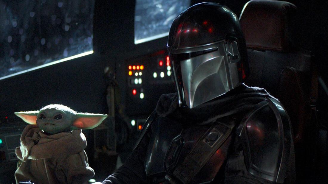 O Baby Yoda άξιζε ξεχωριστό βραβείο Emmy