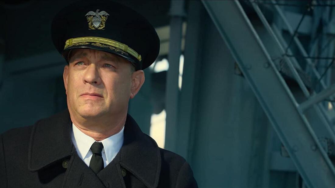 Greyhound: Όταν ο Tom Hanks έχει κέφια, μεγαλουργεί