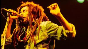Αν η reggae ήταν άνθρωπος θα λεγόταν Bob Marley