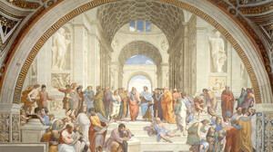 Τι έτρωγαν οι αρχαίοι Έλληνες και ποια κακή συνήθεια είχαν;