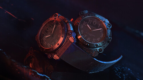 Τα κορυφαία ρολόγια που δημιουργήθηκαν ποτέ για το Hollywood έλαμπαν πάντα