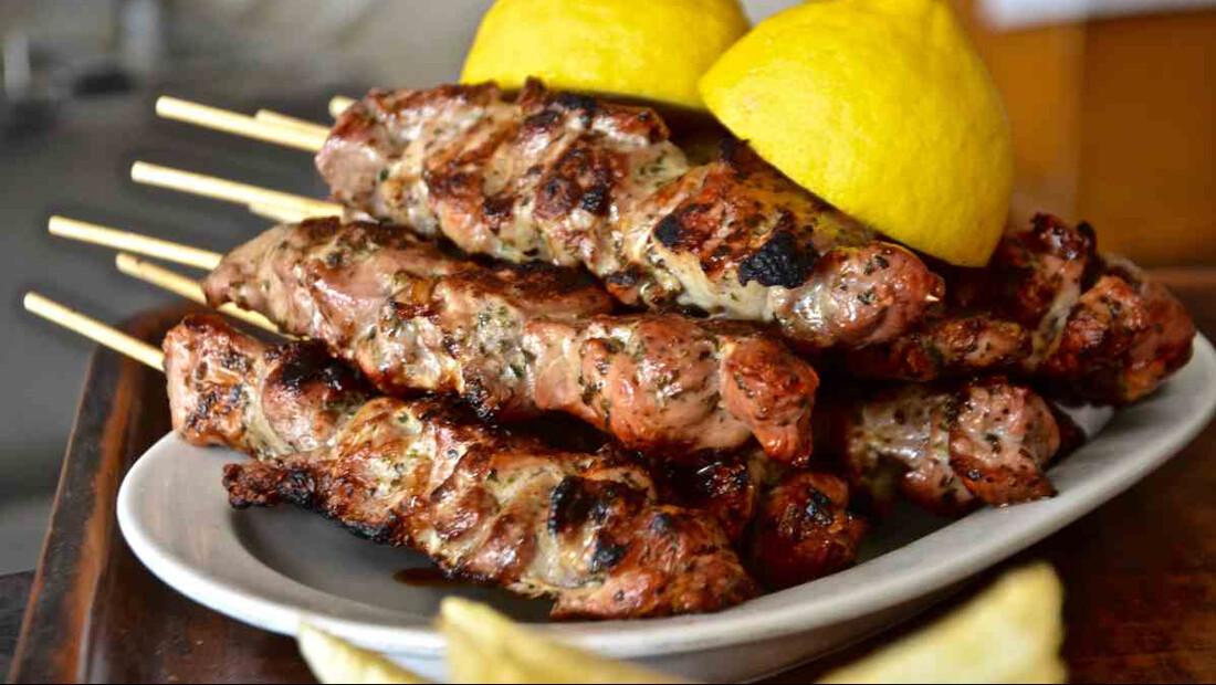 Ποιο ελληνικό φαγητό αρέσει περισσότερο στους ξένους;