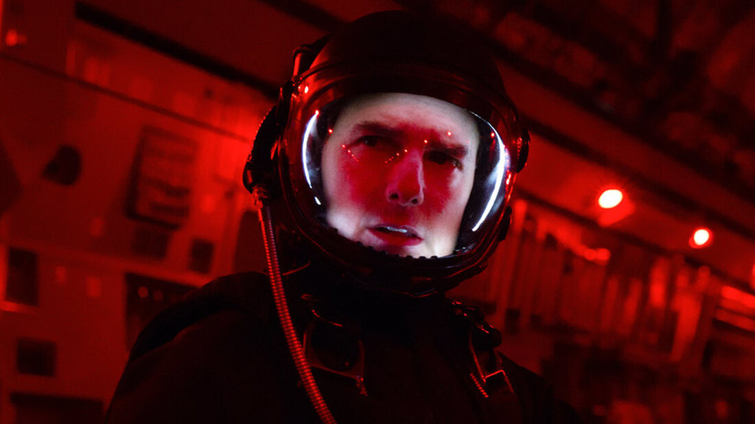 Tom Cruise και Elon Musk σχεδιάζουν ταινία στο διάστημα