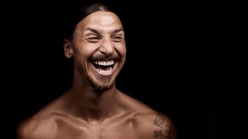Η ζωή θα ήταν πολύ βαρετή χωρίς τον Zlatan