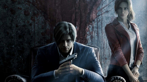 Νιώθουμε καλύτερα με την σειρά Resident Evil στο Netflix