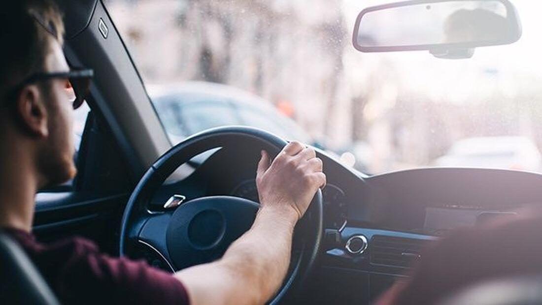 Έτσι θα προστατευτείτε από τον κορονοϊό στο αυτοκίνητο