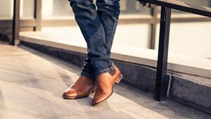 Ήρθε επιτέλους ο καιρός να πάρεις ένα ζευγάρι Chelsea boots