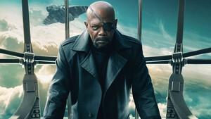 Ο Nick Fury γίνεται TV Series