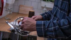 Easy Bake: To «μυστικό» που με βοήθησε να γίνω ακόμη πιο τολμηρός με τη μαγειρική