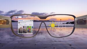 Τα έξυπνα γυαλιά της Facebook έρχονται από τη Ray-Ban