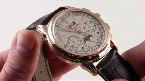 Αυτά είναι τα πιο ακριβά ρολόγια που πουλήθηκαν στο eBay