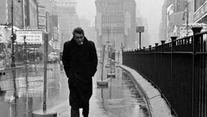 James Dean: Μια φωτογραφία, μια αιωνιότητα με αιτία