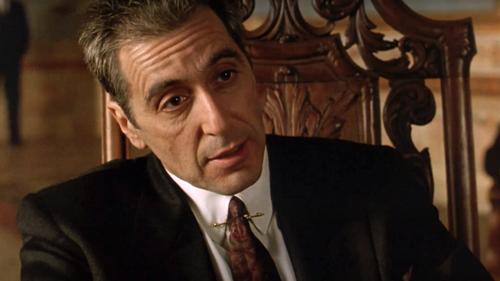 Godfather 3 Director's Cut: Έρχεται με νέες σκηνές και μοντάζ