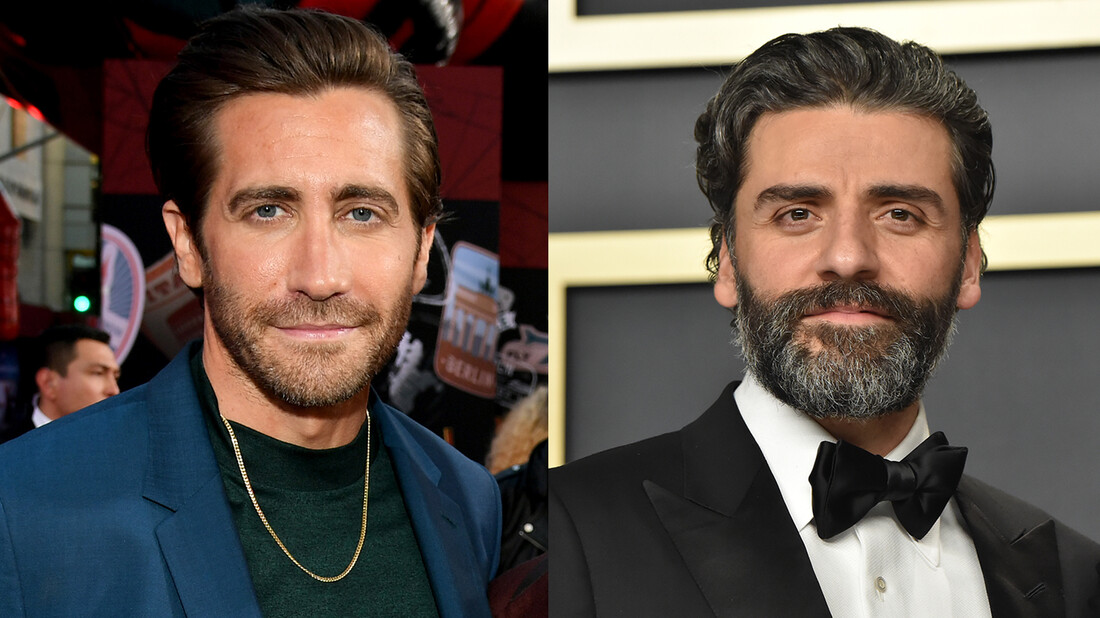 Jake Gyllenhaal και Oscar Isaac μας δείχνουν πώς δημιουργήθηκε «ο Νονός»