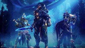 Η πτώση των θεών στο νέο trailer του Godfall