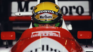 To «Last dance» για τον Ayrton Senna έρχεται