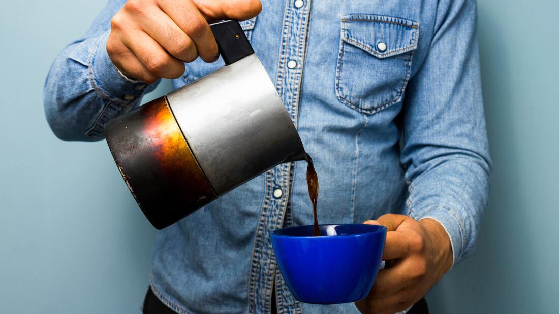 Έρευνα: Ο καφές πριν από το πρωινό μόνο καλό δεν σου κάνει