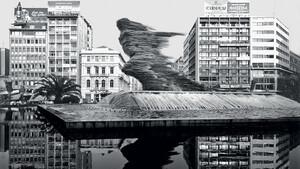 Η τροφός και η πόλη: Η πείνα και οι παράξενες ωθήσεις της για περιπλάνηση