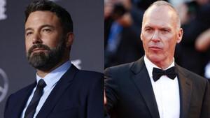 Τι δουλειά έχουν Michael Keaton και Ben Affleck στην ταινία Flash;